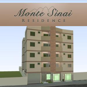 Monte Sinai Residence