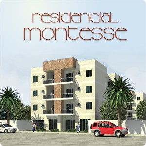 Residencial Montesse